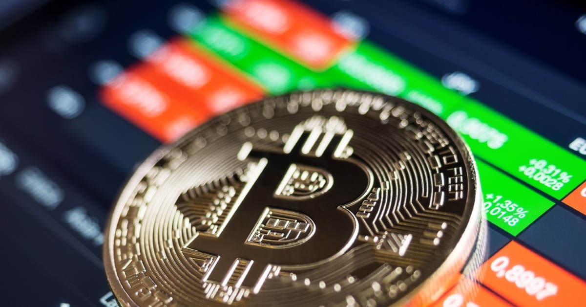 BTC Suffers The Biggest Drop In Almost A Year