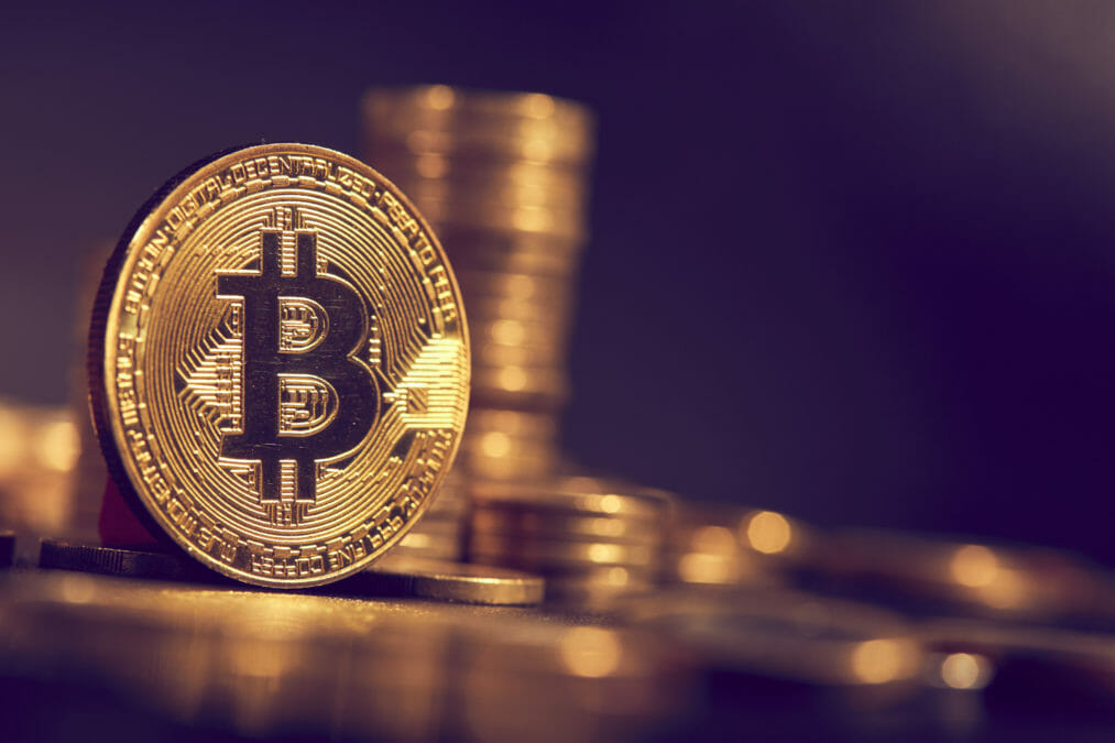 Bitcoin Is The Monetary Alternative In This Crisis