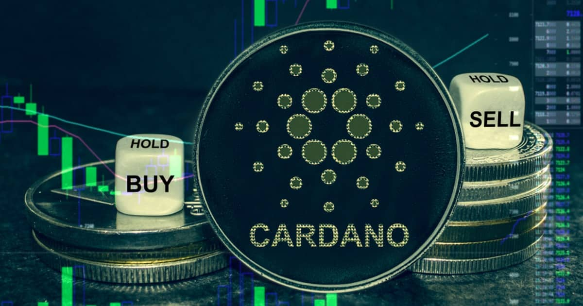 Cardano Is Already The Third Largest Cryptocurrency By Market Capitalization