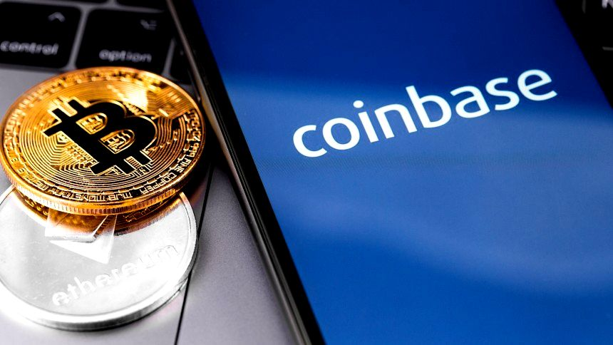 Coinbase: US Bitcoin Trading Exchange That Operates In More Than 100 Countries