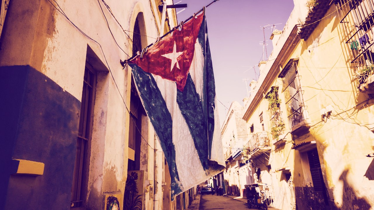Communist Party Of Cuba Includes Bitcoin In New Economic Guidelines