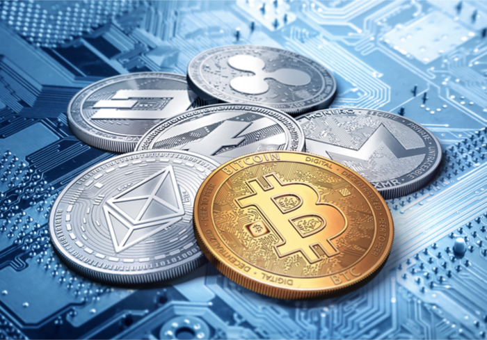 Difference Between Cryptocurrencies, Tokens, Virtual And Digital Currencies