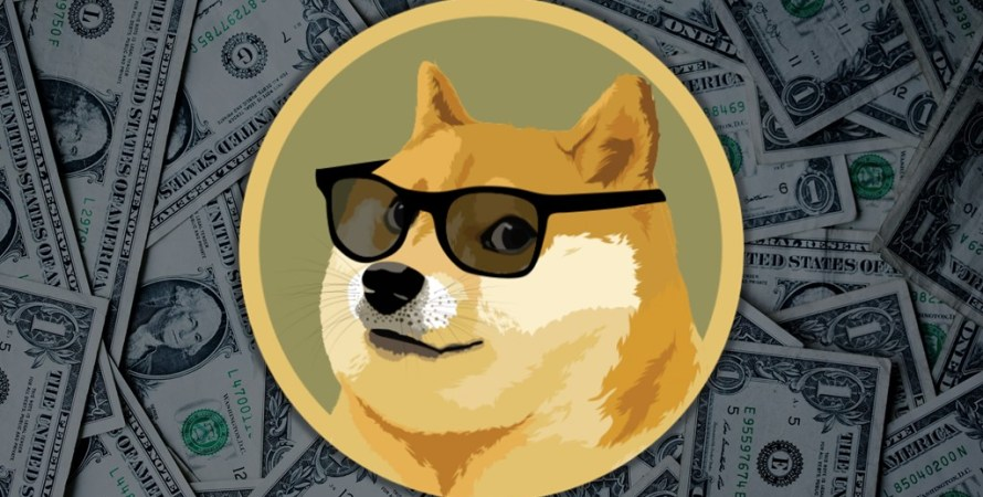 Dogecoin Price Falls During Doge Day