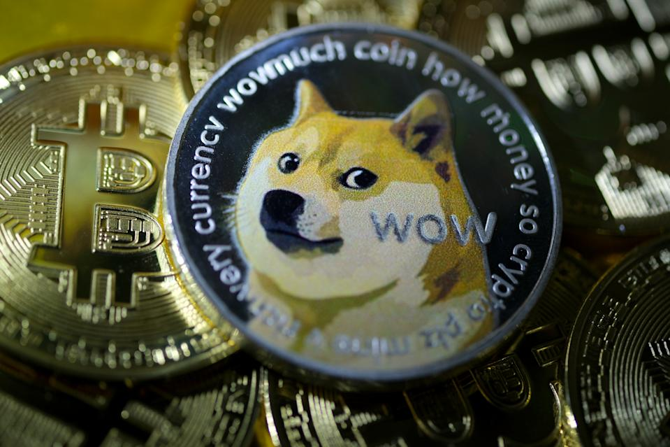 Dogecoin Rise Forces To Reduce Rewards Of Mining Simulator Rollercoin