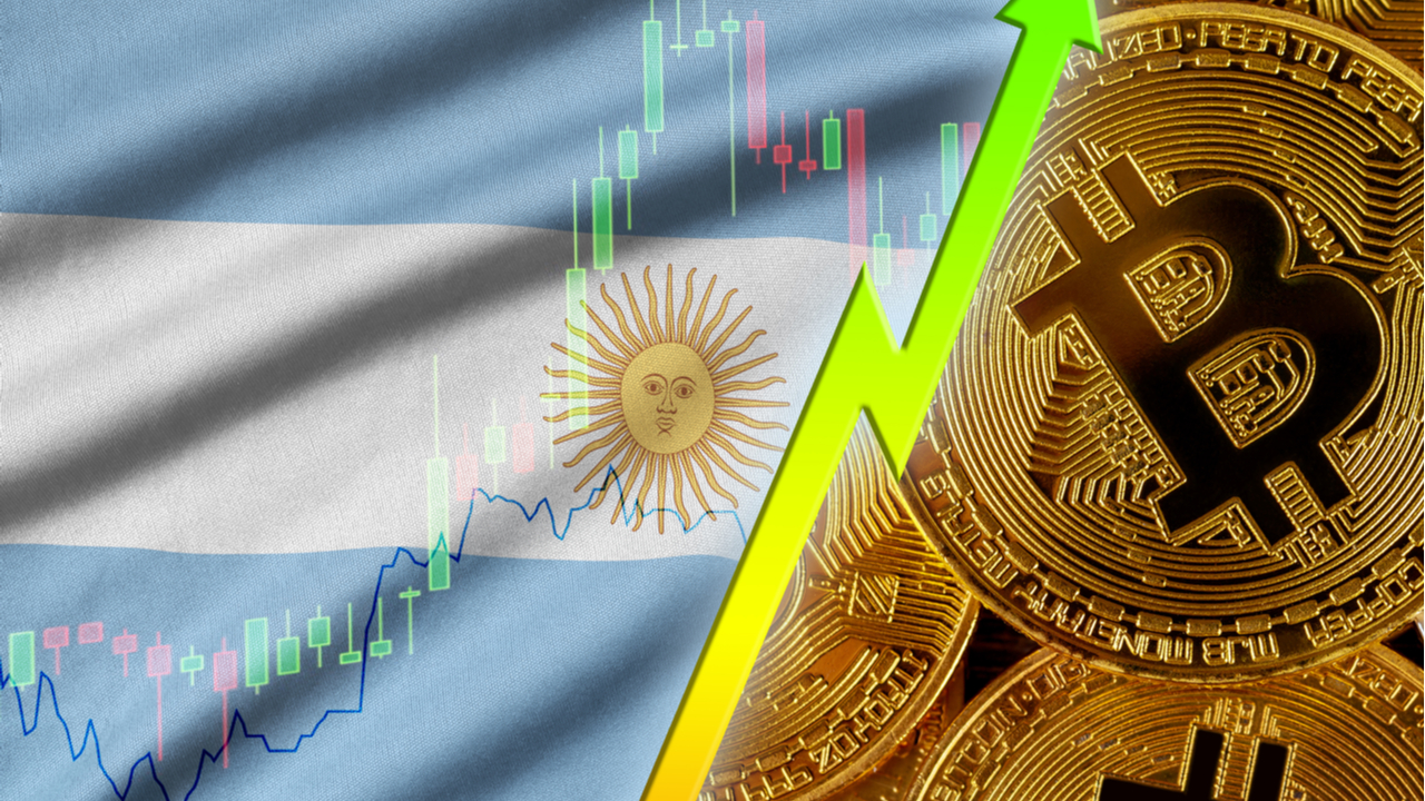 How To Instantly Check Bitcoin Price In Argentine Pesos