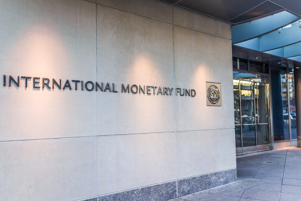 IMF Says Bitcoin Is A Reality