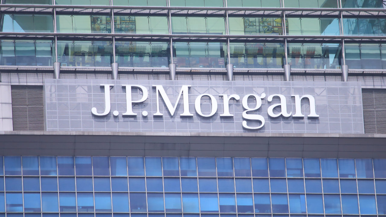 JP Morgan Now Recommends Including Bitcoin In Investment Portfolios