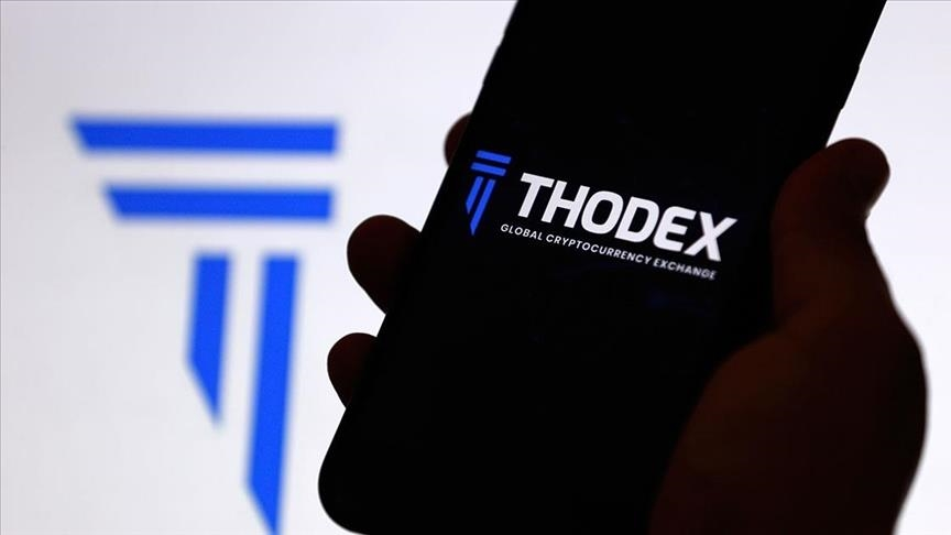 Turkey Puts Magnifying Glass On Thodex Exchange For Alleged Cryptocurrency Scam