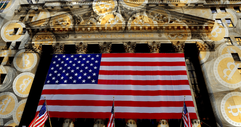 US Takes A New Step Towards Crypto Regulation