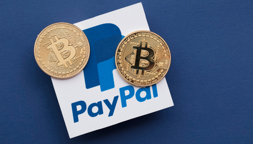 Coinbase Paypal Partnership That Will Facilitate The Purchase Of Cryptocurrencies