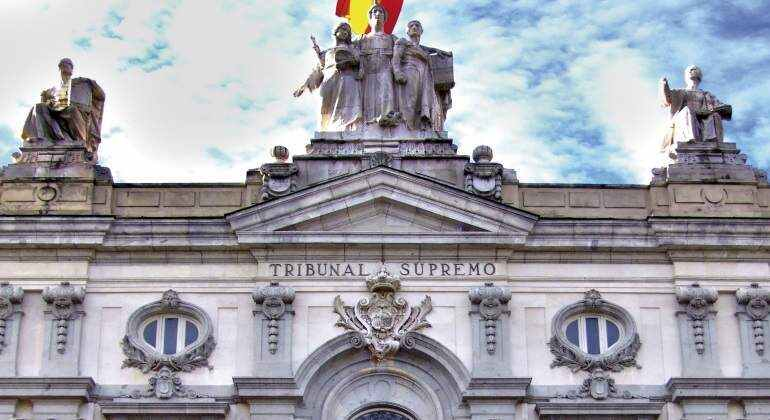 Spanish Supreme Court Magistrates Study The Legal Weaknesses Of Pardons