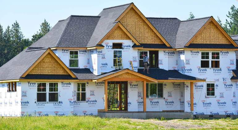 Rate Of Rise In Price Of Housing In US Touches 30-Year Highs