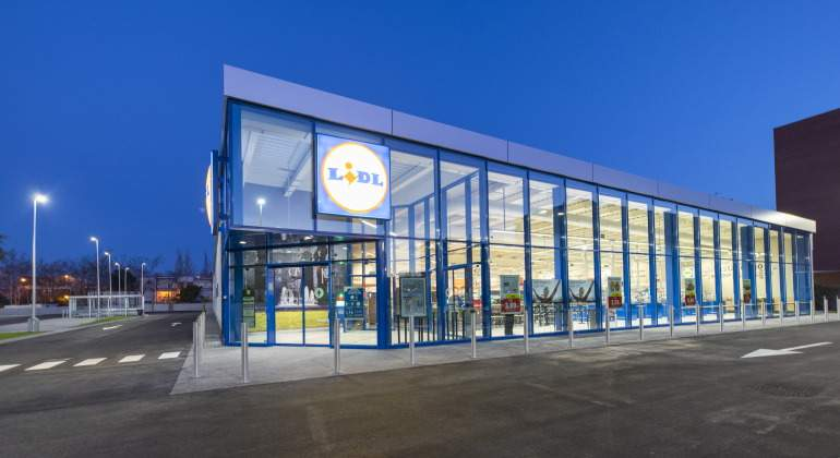 Lidl Will Invest 1500 Million To Open 150 Stores